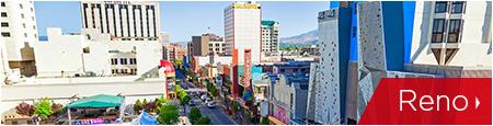 Cushman & Wakefield / Reno, Nevada